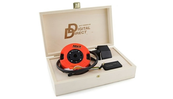 MVT Digital Direct