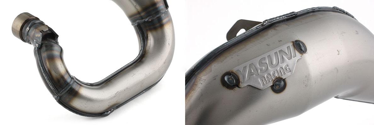 corps en tôles d'acier 10/10e de mm