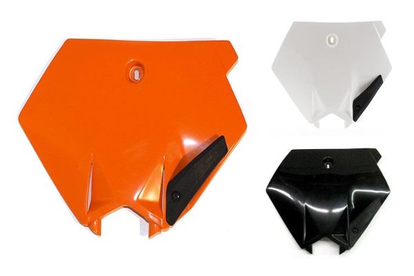 plaque-cross-ktm-sx-85cc-04-09-orange-blanc-noir-ufo