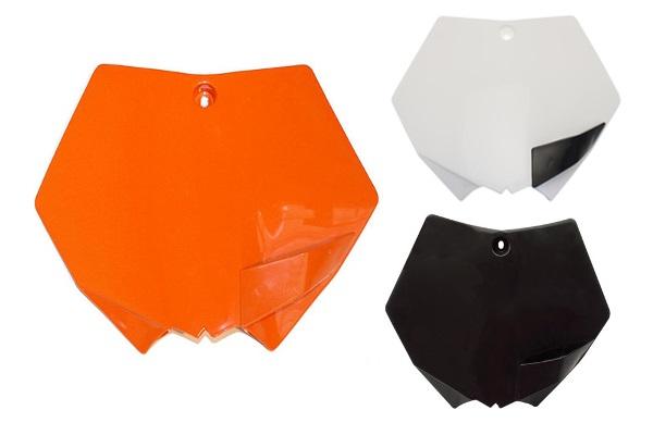 plaque-cross-ktm-sx-sxf-07-09-orange-blanc-noir-ufo