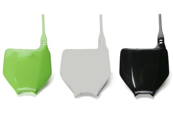 plaque-cross-kx-05-09-vert-blanc-noir-kawasaki-ufo
